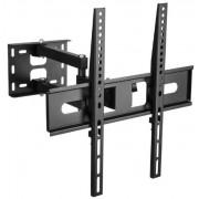 "Suport Perete Cabletech Universal UCH0197-1, 32"" - 55"" (Negru)"