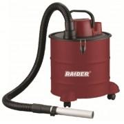 Прахосмукачка за пепел Raider RD-WC05 1000W 18L с колела