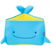 Organizator de colt pentru jucarii de baie SKIP HOP Moby 235014 (Albastru)