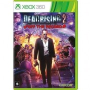 Game Xbox 360 Dead Rising 2 Off The Record - Unissex