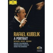 Rafael Kubelik - A Portrait (0044007343258) (2 DVD)
