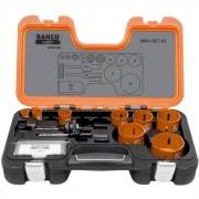 Bahco 3834-SET-87 Hålsågsats