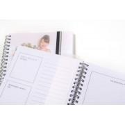 smartphoto Gästebuch mit eigenen Fotos und Texten