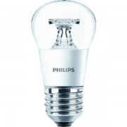 Philips CorePro Ledlamp L8.7cm diameter: 4.5cm Wit 50763600
