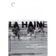 La Haine [Criterion Collection] [DVD] [1995]