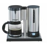 Filter Kaffemaskine 12 Kopper, Led Display, Timer