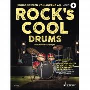 Schott Music - Rock's Cool DRUMS