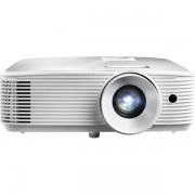 Projetor Optoma HD27HDR, 3400 Lúmens, Full HD 3D
