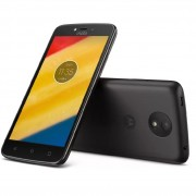 Motorola Moto C Plus 16GB, 1GB RAM Смартфон