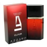 Azzaro Elixir Eau De Toilette Spray 3.4 oz / 100 mL Men's Fragrance 481560
