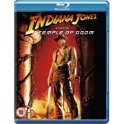 Paramount Indiana Jones y el Templo Maldito
