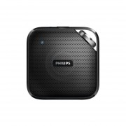 Bocina Portatil BT2500B/37 Philips Bluetooth NFC - Negro
