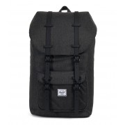 Herschel Supply Co. Schooltas Little America Zwart
