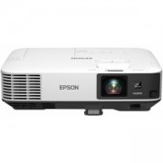 Мултимедиен проектор Epson EB-2040, 3LCD, XGA (1024 x 768), 4:3, 4,200 lumen, 15,000 : 1, Gigabit ethernet, Wireless LAN (optional), V11H822040