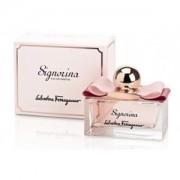 Salvatore Ferragamo Signorina Apă De Parfum 50 Ml