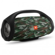 JBL Boombox Squad Camouflage bluetooth speaker