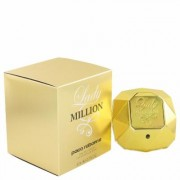 Lady Million For Women By Paco Rabanne Eau De Parfum Spray 2.7 Oz