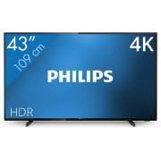 Philips 43PUS6504/12 - 4K TV