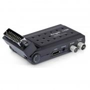 Engel RT6130T2 Receptor DVB-T2 HEVC Gravador