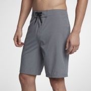 Boardshort Hurley Phantom One& Only 51 cm pour Homme - Gris