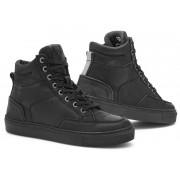 Revit Emerald Ladies Shoes Black 39