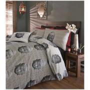 Catherine Lansfield Thai Buddha Bedding Set - Multi - Single - Multi