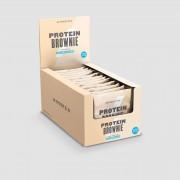 Myprotein Brownie Proteico - Cioccolato bianco