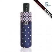 Doppler Carbonsteel Magic XS Nizza automata női esernyő