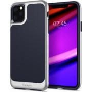 Husa Spigen Neo Hybrid Iphone 11 Pro Max Arctic Silver