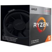 CPU, AMD RYZEN 5 3600 /4.2GHz/ 6MB Cache/ AM4/ BOX (100-100000031BOX)