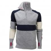 Ulvang Men's Rav Limited Sweater With Zip Grå