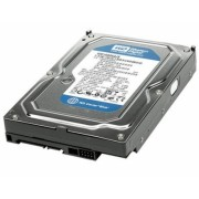 Hard Disk Western Digital WD1600AVJS 160 GB S-ATA