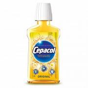 Antisséptico Bucal Cepacol Original Com 250ml