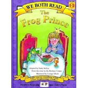The Frog Prince, Hardcover/Sindy McKay