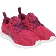 Puma Carson 2 Knit Wn's Running Shoes(Pink)