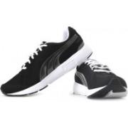 Puma Descendant Running Shoes For Men(Grey, Black, White)