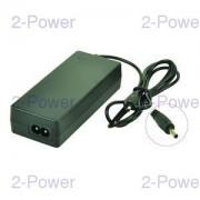2-Power AC Adapter Samsung 19V 2.37A 45W (BA44-00272A)