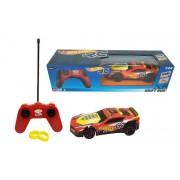Hot Wheels auto na daljinsko upravljanje Drift Rod,1:24, crvena