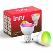 Innr Smart Lamp GU10 RGBW, 2-pack