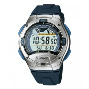 Ceas Casio Standard W-753-2A Sporty Digital Tide Graph 10-Year battery