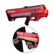 Blaster Nerf Rival Zeus MXV 1200 - Rouge