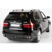 BMW X5 cu telecomanda Scara 1:18
