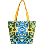 Anges Pacifico Yellow Shoulder Bag