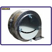 Kazán ventilátor DM-80 EKO égőfejhez