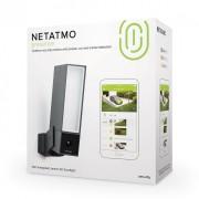 Netatmo Presence, Camera supraveghere de exterior Smart, Wifi