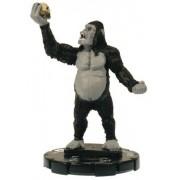 HeroClix: Gorilla Grodd # 10 (Rookie) - Arkham Asylum