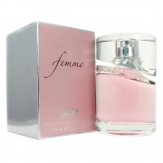 Hugo Boss Femme de patron pour femme par hugo boss 2.5 oz eau de parfum vapor...