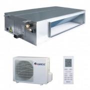 Aparat de aer conditionat tip duct Gree GFH24K3FI-GUHD24NK3FO Inverter 24000 BTU