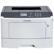 Imprimanta laser mono Lexmark MS417DN