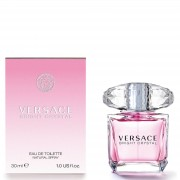 Versace Bright Crystal Eau de Toilette de 30 ml